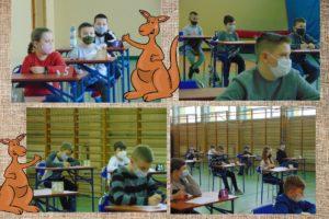 Kongur konkurs matematyczny