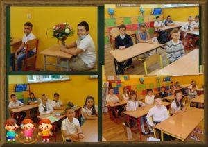 Zakończenie roku szkolnego 2020-2021 klasa 3b