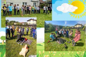 Dzień Dziecka klasa 3B