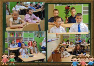 Zakończenie roku szkolnego 2020-2021 klasa 2